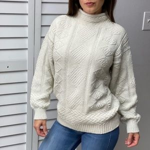 Vintage sweater the limited star quality
